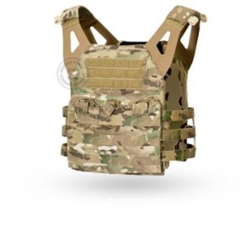 Crye precision plate carrier
