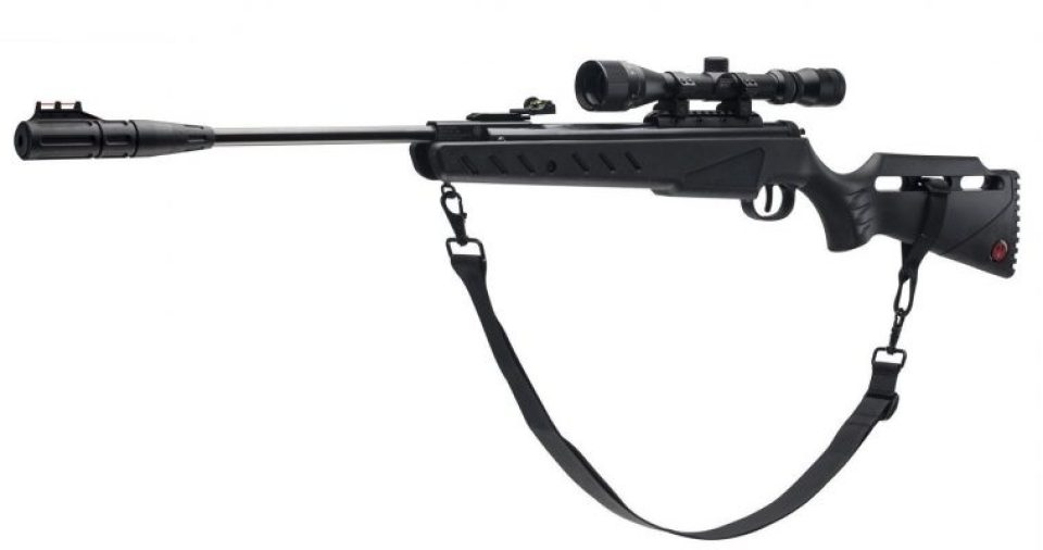 Umarex Ruger air rifle review