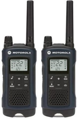 6 Best Handheld Ham Radio for Survival & Emergency Scenarios