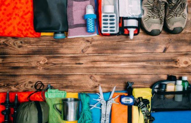 Store Emergency Supply Kits