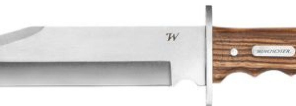 Winchester Bowie Knife