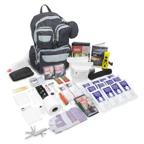 Emergency Zone 840-2 Urban Survival Bug Out Bag