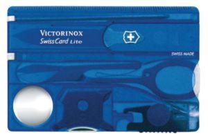 Victorinox Swisscard Lite Pocket Tool