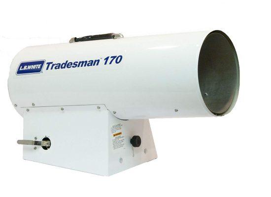 Tradesman Propane Heater