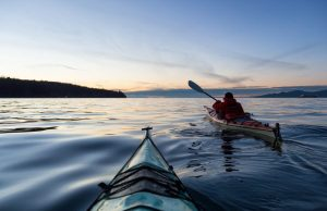 Why Kayaks and Canoes are Essential Survival Items