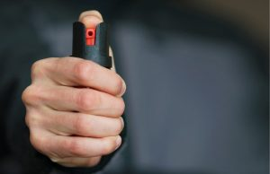 Step-by-Step: How to Make Homemade Pepper Spray
