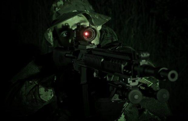 Night Vision Binoculars & Monoculars
