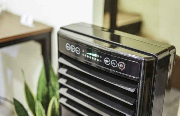 top air conditioner portable