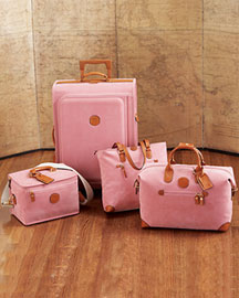 Bric\'s Luggage at Bergdorf\'s