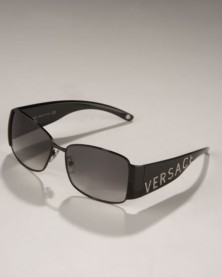 Versace Sunglasses at Neiman\'s