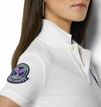 Polo Wimbledon Big Pony polo