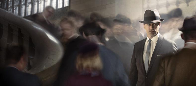 Madmen Season 2 Trailer