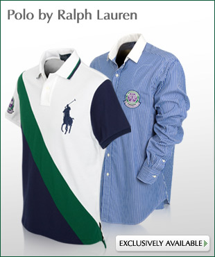 Wimbledon by Polo Ralph Lauren