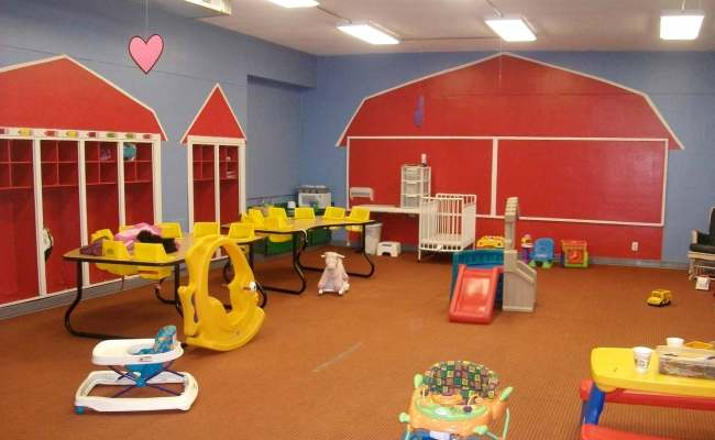 What Supplies Are Needed To Open A Daycare Center Or