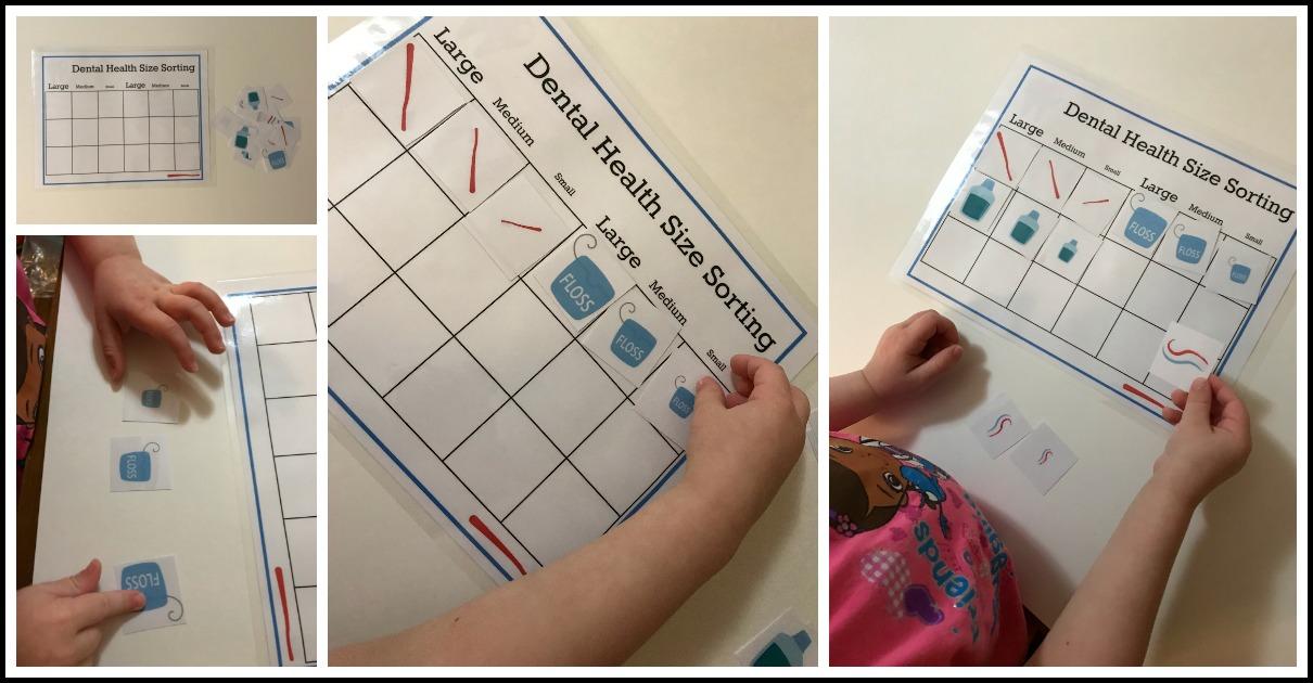 Dental Hygiene Activities For Preschoolers The Preschool