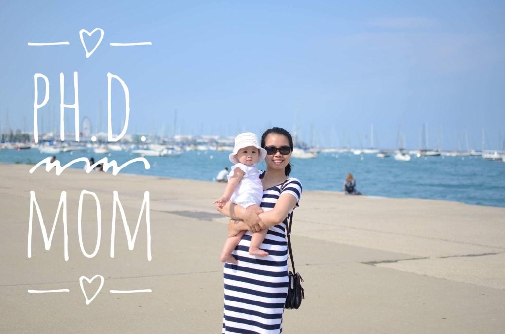 Học tiến sĩ, sinh con, và nuôi con ở Mỹ – Phỏng vấn Linh Phan (Ph.D. Candidate, Public Health) — Phần 1