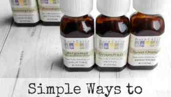 How to Make Perfume with Essential Oils  - The Pretty Bee