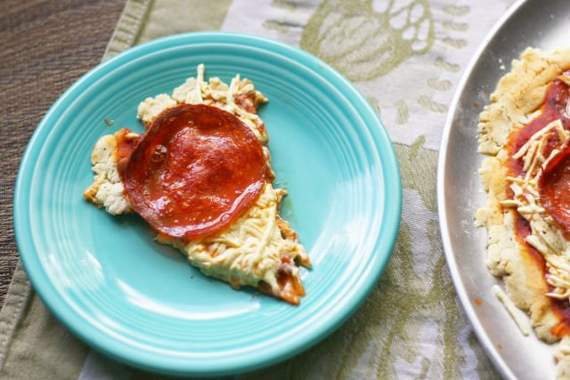 dairy free gluten free egg free pizza recipe
