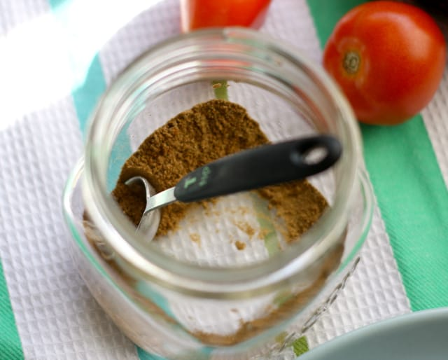 make your own taco seasoning at home with this easy recipe!