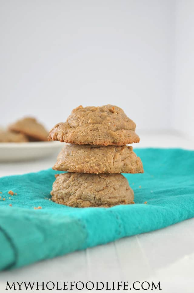 Flourless-Gingerbread-Cookies-My-Whole-Food-Life