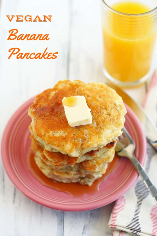 how to make 1 serving of pancakes