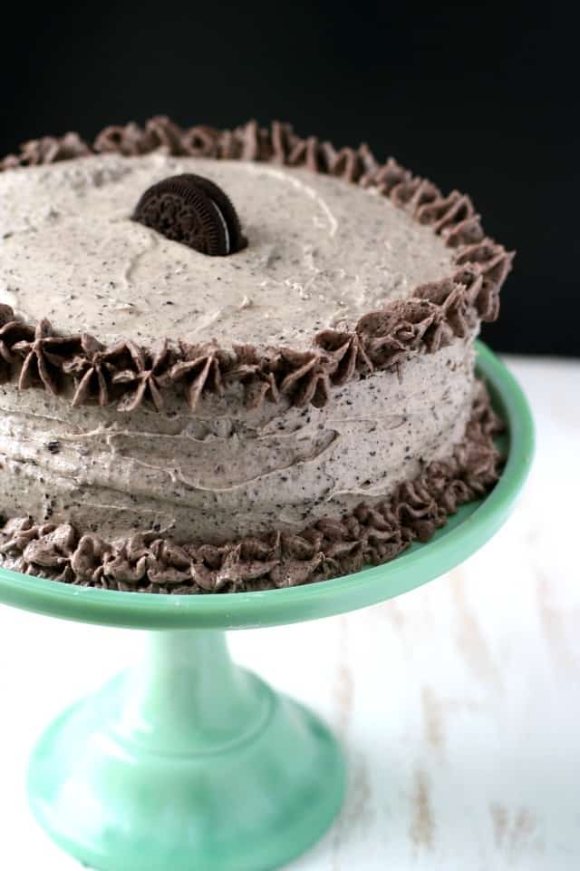 Namaste Chocolate Cake Recipe