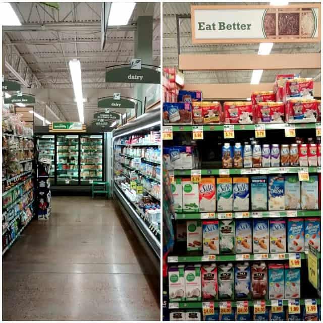 Kroger Natural Foods Department #ad #WellnessYourWay