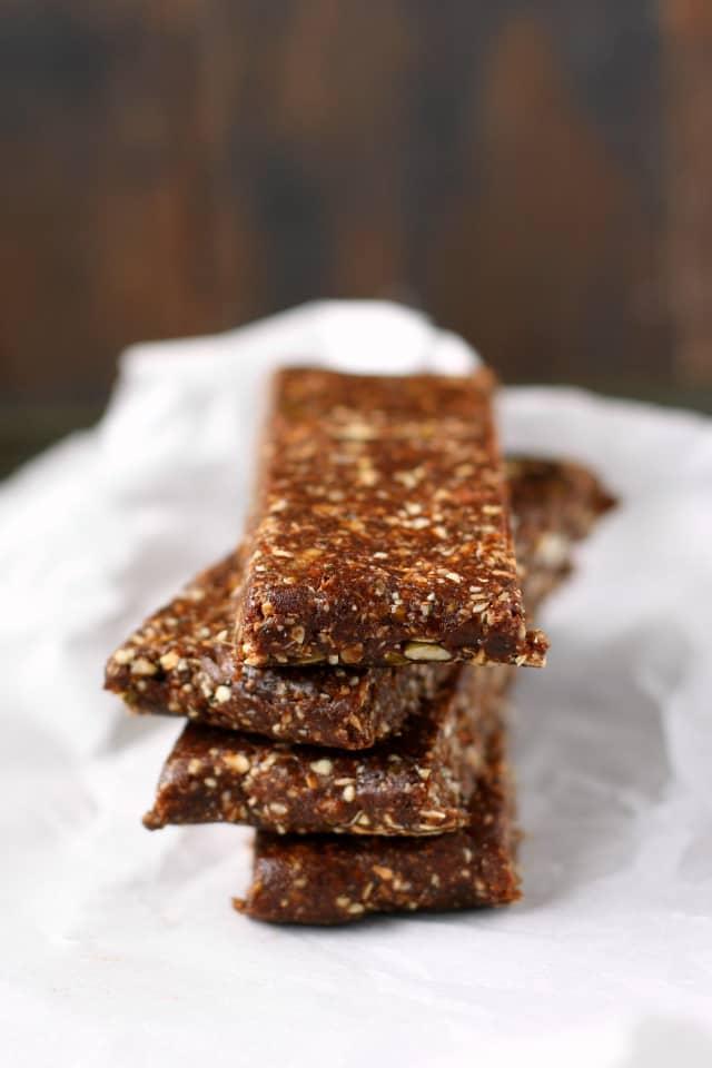 chocolate larabar recipe