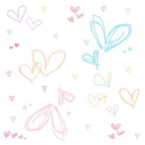 Scott Weakley Romantic Heart Backgrounds