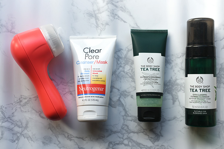 My Current Skincare Routine + Holy Grail Products - Pretty
