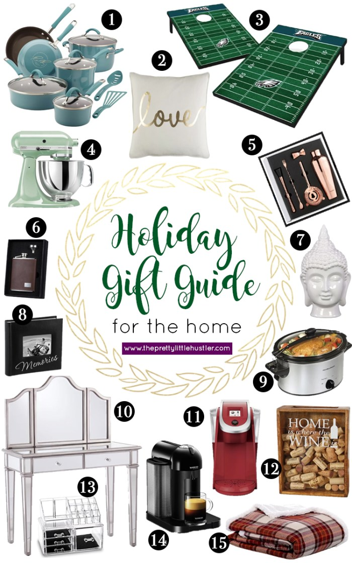 gifts for the host, holiday gift ideas, gifts under $50, #giftsunder50, christmas gift ideas, gifts for home, affordable gifts, affordable gift ideas, wayfair,