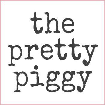 the pretty piggy