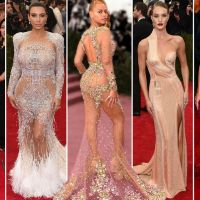 #Fashion |Top Met Gala 2015 Pics
