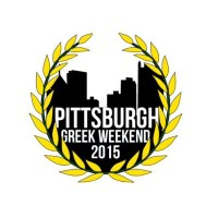 #EVENTS | The 2nd Annual Pittsburgh Greek Weekend 2015 (Details) #PGW15