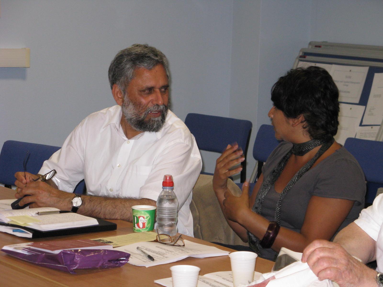 Pritam Singh