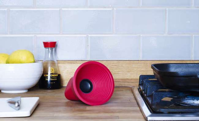 WOW Wireless Speaker