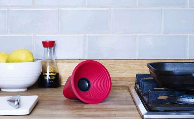 WOW Wireless Speaker