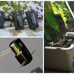 Daisy.si Smart Plant Watering
