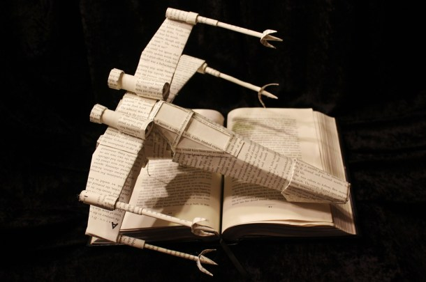 jodi harvey-brown book sculpture  11