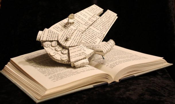 jodi harvey-brown book sculpture 13