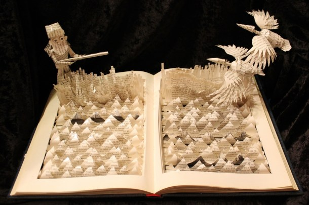 jodi harvey-brown book sculpture 16