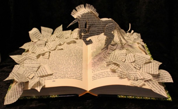 jodi harvey-brown book sculpture 8