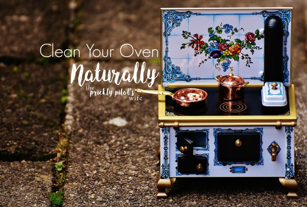 doterra clean oven naturally essential oils