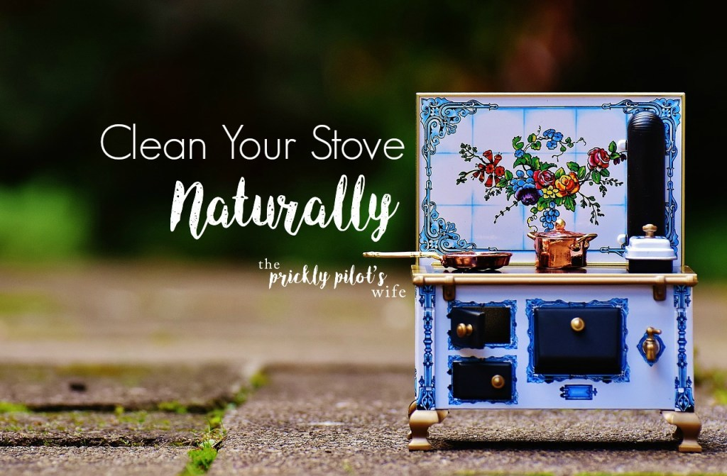 doterra clean stove naturally essential oils