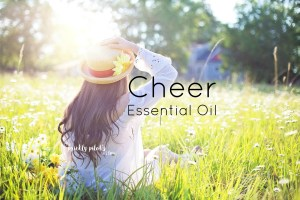 doTERRA Cheer Essential Oil – Uses and Benefits