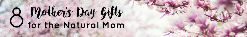 mother's day gifts banner