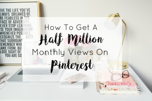 pinterest views