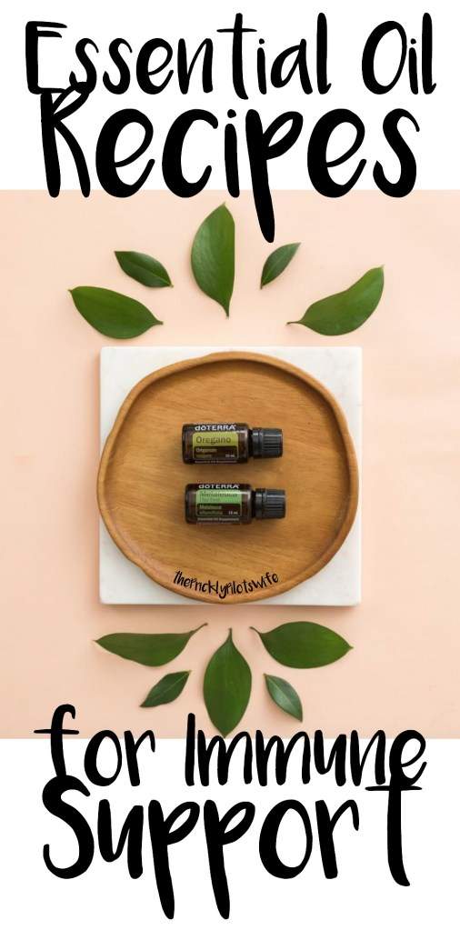 doterra essential oil recipes for immune support floom recipe