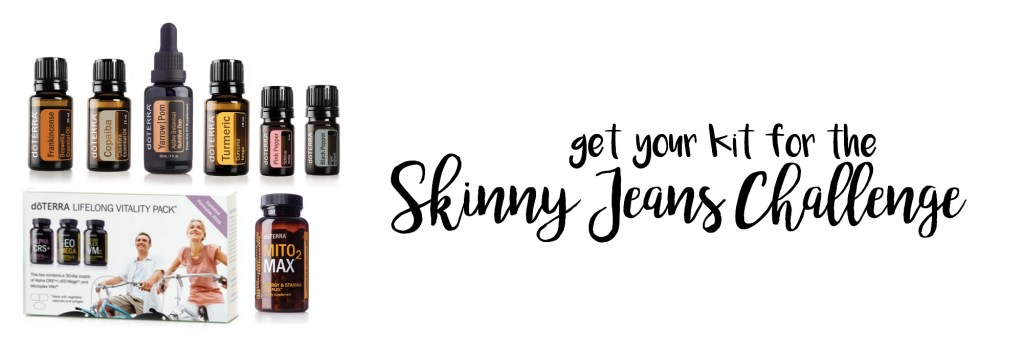 doterra skinny jeans challenge kit