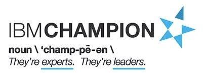 IBMChampion_Define